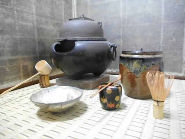 お茶道具の買取